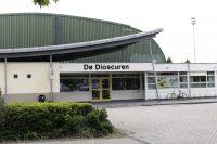 Sporthal de Dioscuren Schijndel