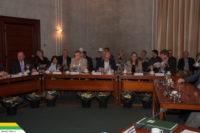Afscheid gemeenteraad Schijndel 2016