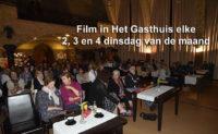 het-gasthuis, Filmclub Schijndel