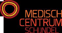 logo medisch centrum schijndel