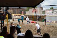 Schijndel aan Zee Beach Volleyball