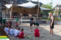 Schijndel aan zee beach soccer