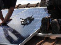 Zonnepanelen, duurzaam