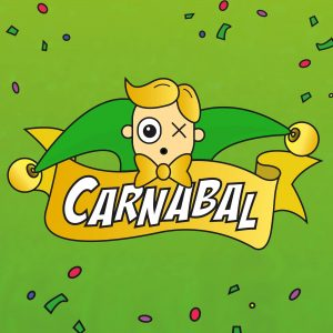 Carnabal, Logo