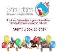 Smulders, Award