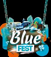 Blue Fest Logo
