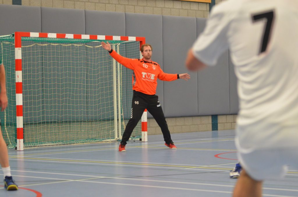 Zephyr, Heren, Handbal