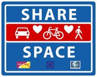 shared-space, Wijbosch