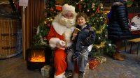 Kerstmarkt Scouting Schijndel